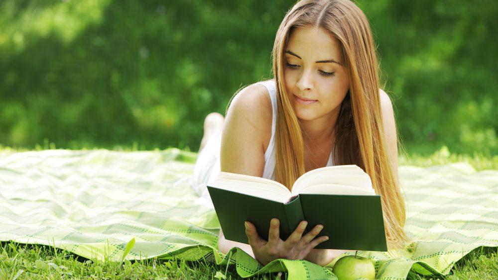 6 benefícios de ler todos os dias