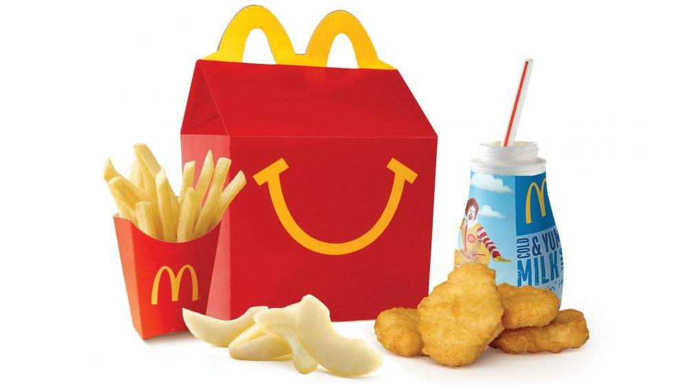 Por que o McDonald's escolheu papel em uma tentativa de sustentabilidade