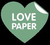 Love Paper Brasil