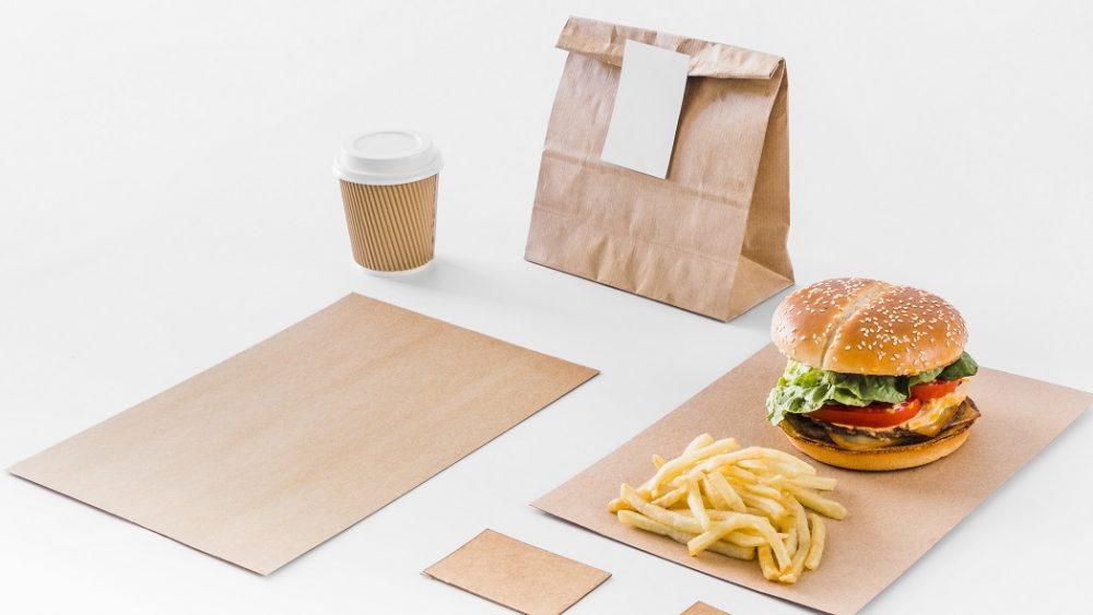 Europeus e norte-americanos preferem embalagens em papel