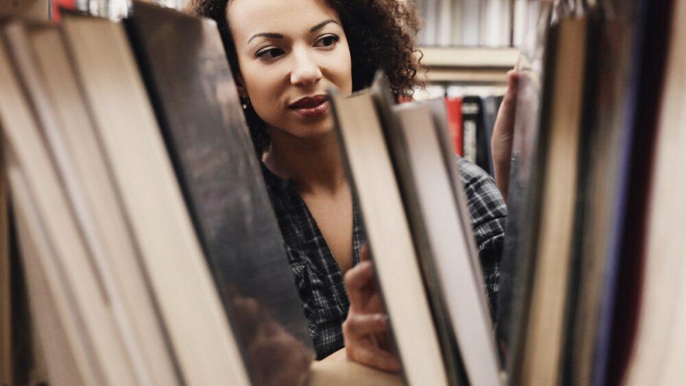 A importância das bibliotecas e dos bibliotecários