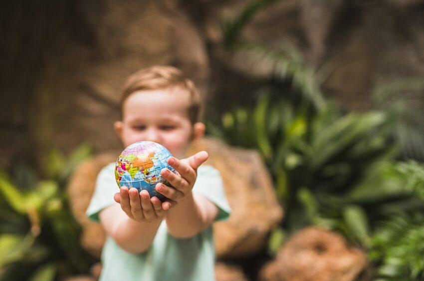 Dia da Terra: melhore seus esforços de sustentabilidade com o uso do papel